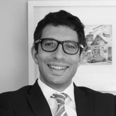 Elias Tzouvanni Nexus Property Group Co-Founder