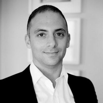 Greg Nafte Nexus Property Group Founder