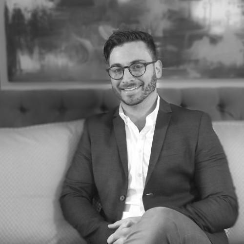 Rhett Romain Nexus Property Group Real Estate Agent